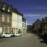 Gournayen-Bray Village