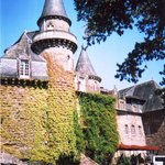 Photo de Chateau de Castel-Novel