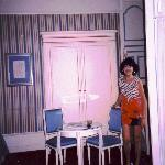 Colette's Apartments at Castel Novel.