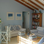 Photo de Cape Rose Cottage