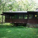 Duncan House at Polymath Park Resort