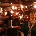 the 'busy' bar