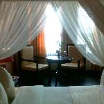 Colonial Deluxe Double Room