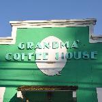 Granda coffee house