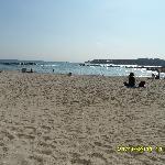 La Gravette Beach