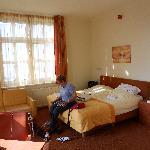 Hotel ter Duyn Foto