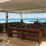 Beautiful chapel for weddings