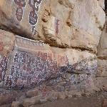 ancient paintings with regular maintenance