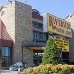 Riverside Motor Lodge Pigeon Forge