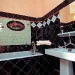 Exemple de nos salles de bains en mosaÏque