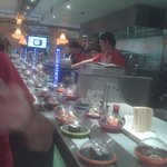 Bath Yo sushi