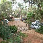 Foto de Pousada Telhado Verde