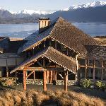 Foto de Fiordland Lodge