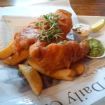 Midnight Bell Fish & Chips