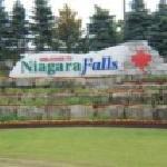 Welcome to Niagara Falls