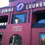 Foto de O Dining & Lounge