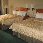 Foto de Emerald Queen Hotel & Casino