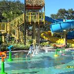 Kids Pool area.