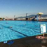 Photo de Kitsilano Pool