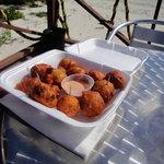 Photo de The Beach Club Restaurant & Bar