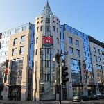 Ibis Hotel, Koblenz