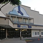 The Maui Theatre in Lahaina