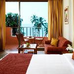 Cidade de Goa - Classic room