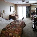 Room 234 Northview room