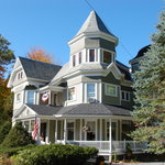 Photo de Sinclair Inn B & B