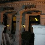 Photo of Beaver Hotel