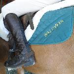 Horse Riding at Ballyfin