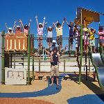 Espace jeux Kid's Club