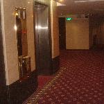 Corridor 11th Floor