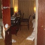Room 1107 - Entrance