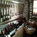 Cellar (small part of it)