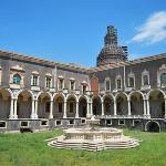 Provided by: Monastero dei Benedettini