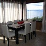 Salón comedor /living room