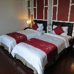 Photo of Hanoi Royal Lotus Hotel