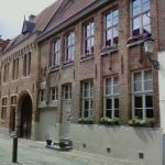 Russell House B&B, Ganzenstraat 32, 8000 Bruges