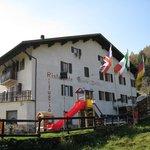 Rifugio Monte Baldo Foto