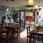Driftwood Cafe, St Marychurch Precinct