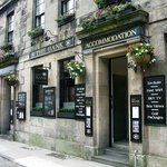 The Bank - Anstruther