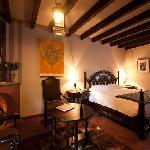 Photo of Hotel Casa Tierra Negra