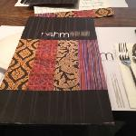 Nahm @ Elements, Hong Kong