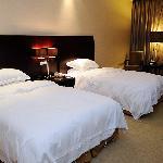 Foto de Sichuan Tennis International Hotel