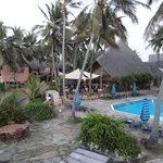 Photo of Bahari Beach Hotel