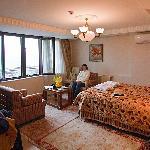 Photo de GLK PREMIER Acropol Suites & Spa