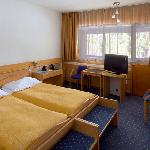spik 3* standard room