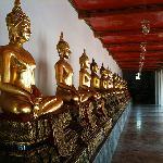 Wat Pho-tempelet