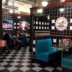 Photo of Classic American Diner